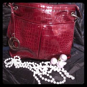 Vintage Liz Claiborne purse,💕great deal💕